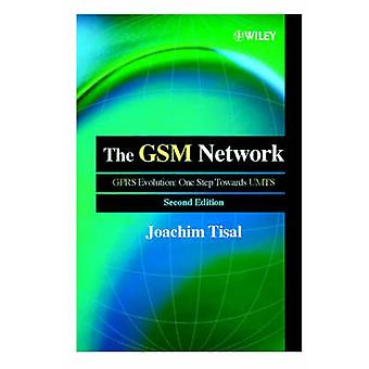2e de red GSM por Tisal