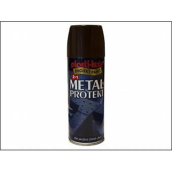 METAL PROTEKT BROWN 400 ML
