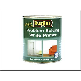 PROBLEM SOLVING WHITE PRIMER 500 ML