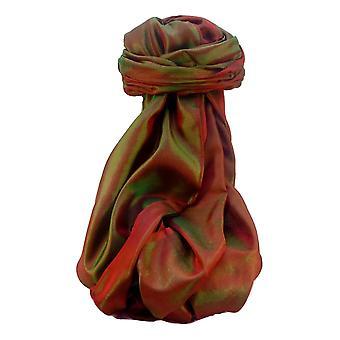 Varanasi Silk Long Scarf Heritage Range KASHYAP 3 av Pashmina & Silk