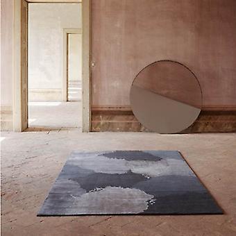 地毯 - 莫努 - 叶子