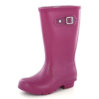 Spot On Flat Plain Welly X1167