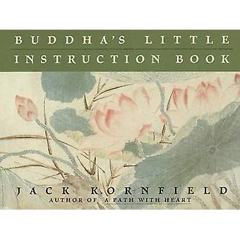 Buddha's Little Instruction Book by Kornfield - 9780553373851 Book