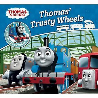 Thomas & Friends-Thomas ' Trusty Wheels-9781405285872 Buch