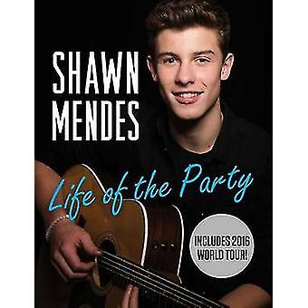 Shawn Mendes - Superstar Next Door by Triumph Books - 9781629373768 Bo