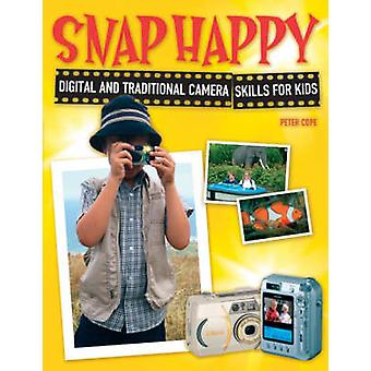 Snap Happy by Peter Cope - 9781844424092 Book