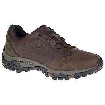Merrell Earth Mens Moab Adventure Lace Walking Shoes