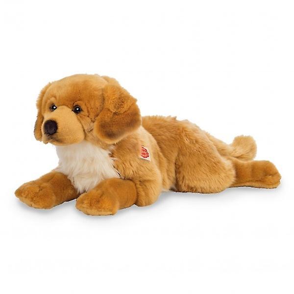 HerhomHommes Teddy Knuffel Hond oren Retriever