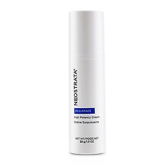 Neostrata Resurface - High Potency Cream 20 AHA/PHA 30g/1oz