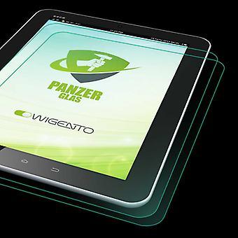 2x Premium 0.26 mm herdet glass sjokk folie for Huawei MediaPad M6 10,8 glass beskyttende etui