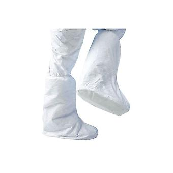 Portwest biztex microporous boot cover type 6pb st45 box of 200
