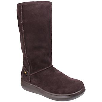 Rocket Dog Womens Sugardaddy Pull on Boot