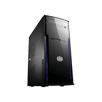 Cooler master elite 241 case mini tower atx/micro-atx 2xusb 3.0 front color black