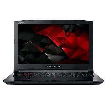 Acer predator ph317-51-599q 17.3