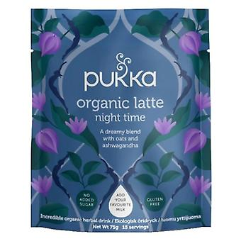 Pukka Night Time Latte 360g