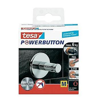 Tesa® Powerbutton Hook Universal Medium