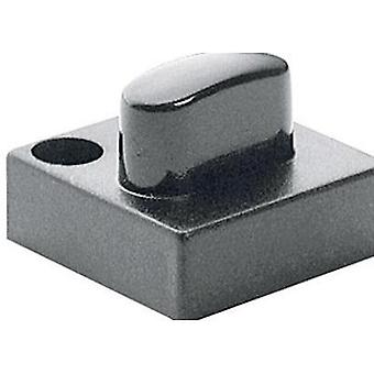 Marquardt 827.020.031 Sensor Cap Grey Compatible with Series 6425 without LED