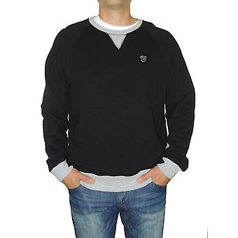 Sweatshirt LRG Crew Metal Icon - male