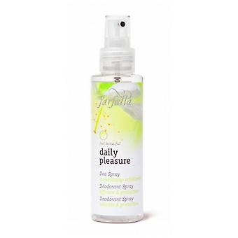 Farfalla daily pleasure deodorant spray