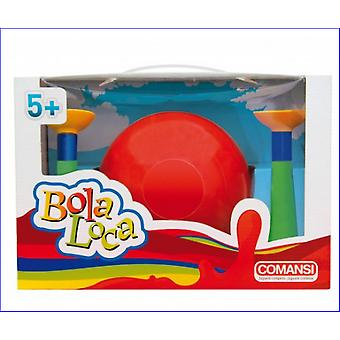 Comansi Bola Loca (Outdoor , Garden Toys , Aiming Games)