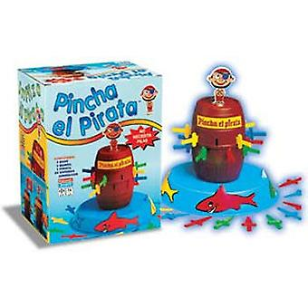 Falomir Click The Pirate Falomir (Kids , Toys , Table Games , Memory Games)
