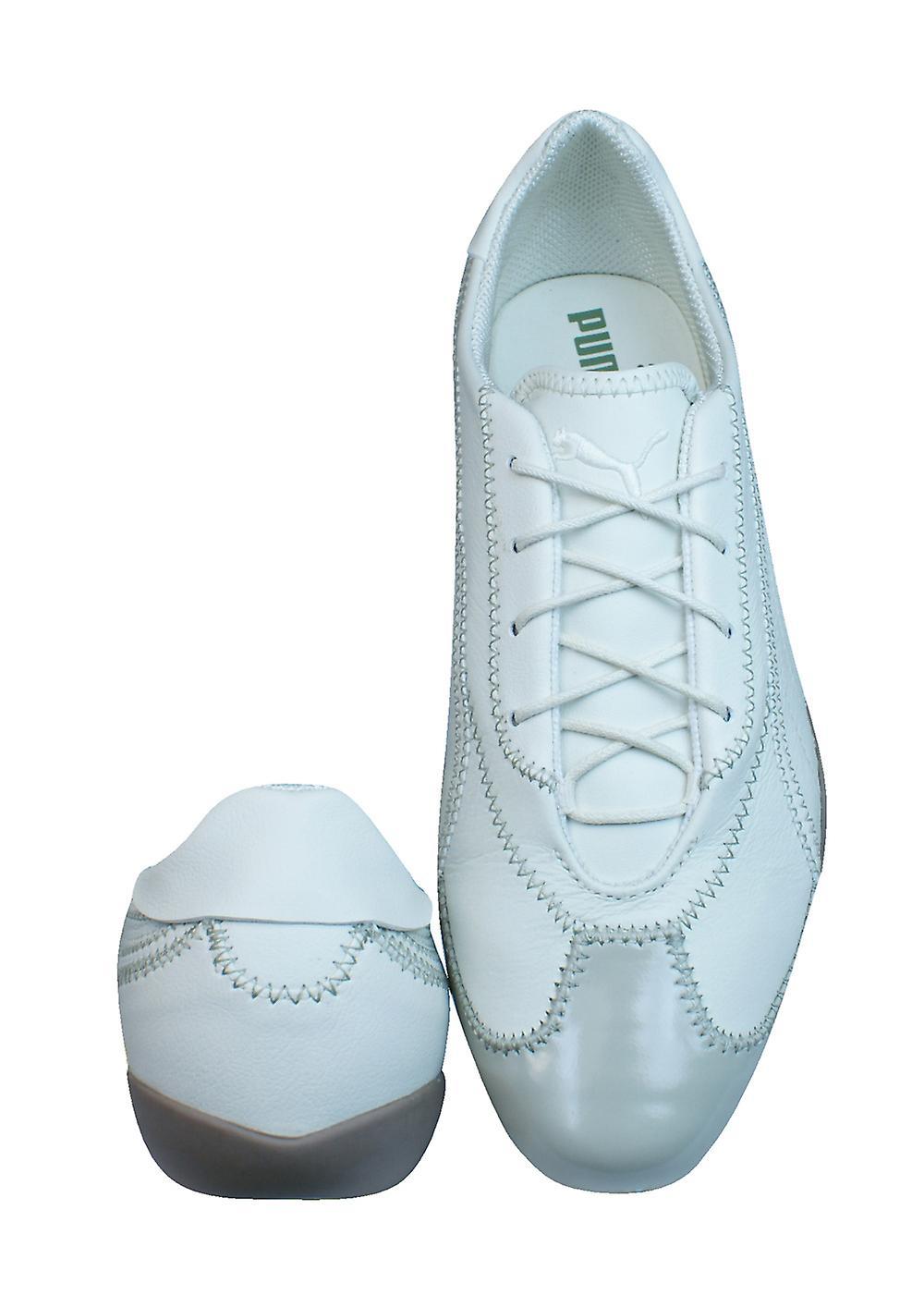 Puma Dapper Dan L Womens Trainers Trainers Trainers / Shoes - White 5a0b78