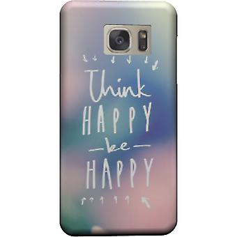 Tror glad cover för Galaxy S7