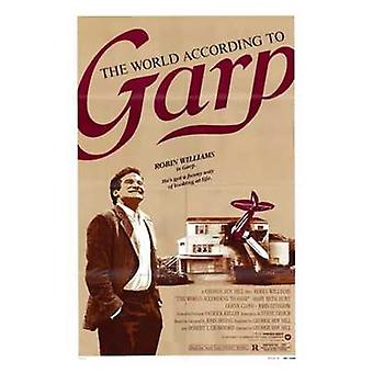 The World According to Garp Movie Poster (11 x 17)