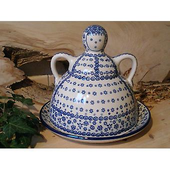Cheese Marie, 23 x 23 cm, tradition 12 - polish pottery - BSN 5127