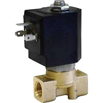 M & M International D263DVH Directly Controlled Solenoid Valve