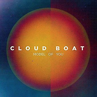 Cloud Boat - Model of You [Vinyl] USA import