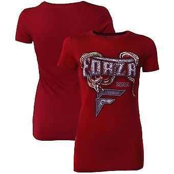Forza MMA kvinder kure