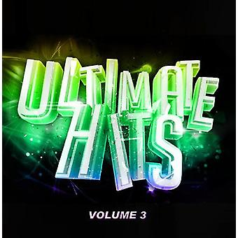 Ultimate Hits 3 - Ultimate Hits 3 [CD] USA importare