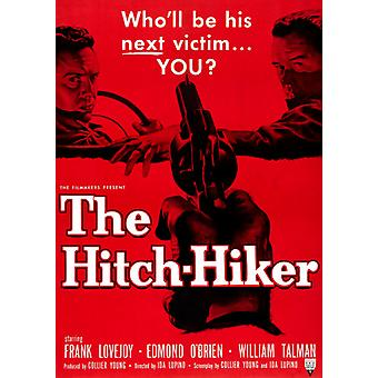 Hitch-Hiker (53) [DVD] USA importieren