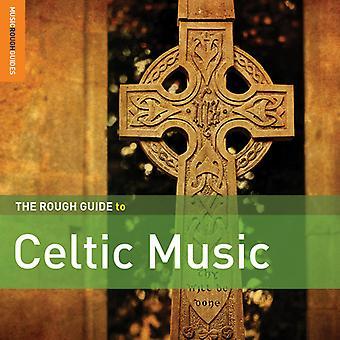 Rough Guide til Celtic musik (anden udgave) - Rough Guide til Celtic musik (anden udgave) [CD] USA importerer