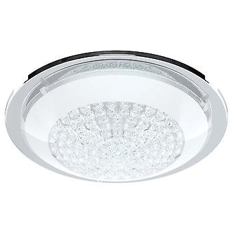 Eglo ACOLLA Crystal Ceiling Light