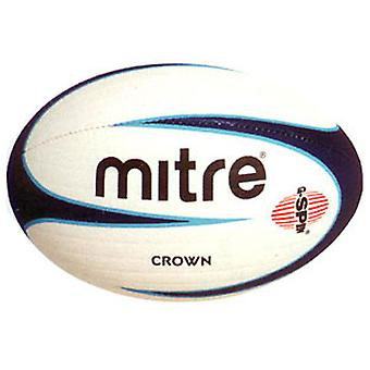MITRE crown rugby ball-Size 5
