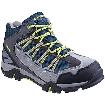 Hi-Tec Childrens/Kids Forza Mid Waterproof Hiking Shoes