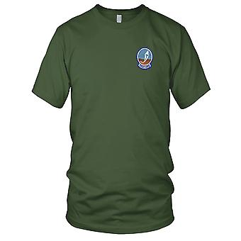USAF Airforce - USAF 445th Flight Test Operations Embroidered Patch - Kids T Shirt