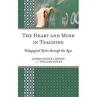 Herz und Verstand in der Lehre von Alyssa Magee Lowery & William Hayes