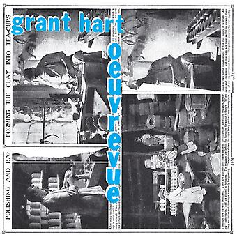Give Hart - Oeuvrevue [Vinyl] USA import