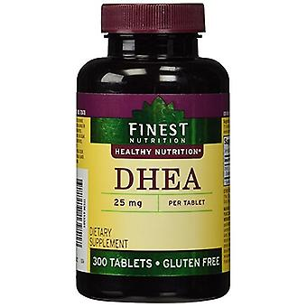 Beste voeding DHEA 25mg 300 Tablets pot