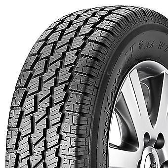 Winter tyres Maxxis MA-W2 ( 205 R14C 109/107R 8PR )