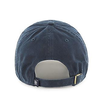 47 Brand MLB Detroit Tigers Clean Up Cap - Navy