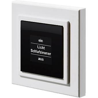 HomeMatic Wireless wall-mounted switch HM-RB-4Dis-WM 85975