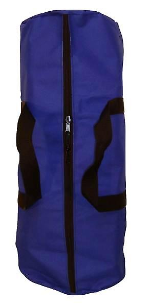 Kit Zipped Carry Bag in waterproof heavy duty canvas material