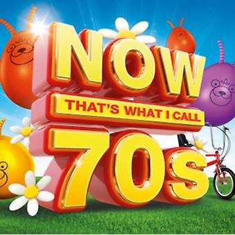 Now That's What I Call 70s by Various Artists