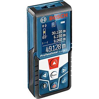 Bosch GLM50C Professional 50m Laser Measure