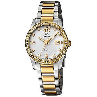 Jaguar horloge trend kosmopolitische J821-1