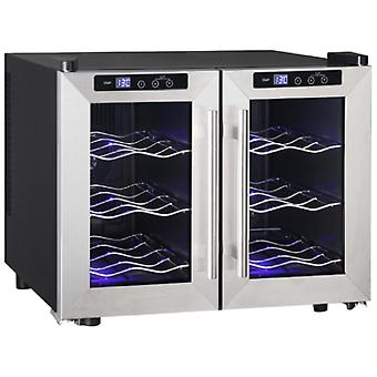 Qlima Fwk 1612 (Kitchen , Wine and Bar , Wine coolers)